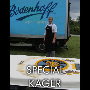 Special kager